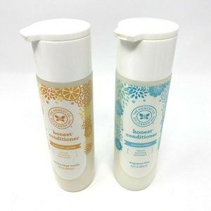 NEW Lot of 2 The HONEST Co. Conditioner